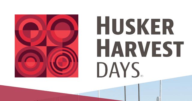 News Insights Husker Harvest Days