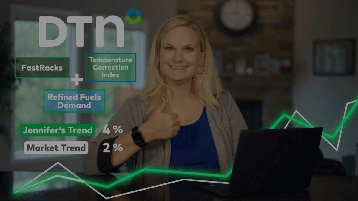 Refined Fuels Platform Video