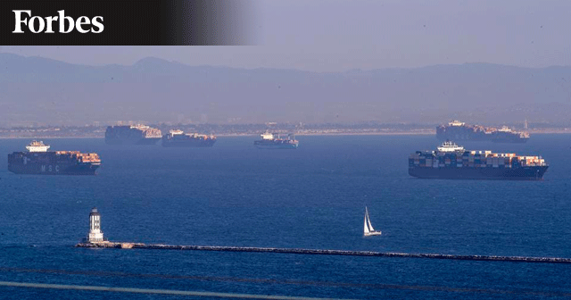 News Insights Forbes Cargo Ships